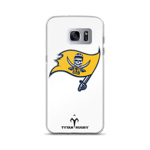 Grand Haven Rugby Flag Samsung Case