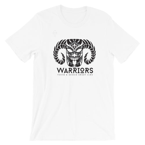 Warrior Rugby Short-Sleeve Unisex T-Shirt