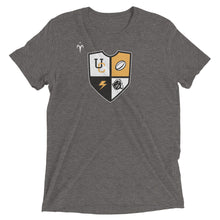 University City Short sleeve t-shirt