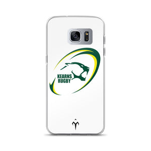 Kearns Rugby Samsung Case