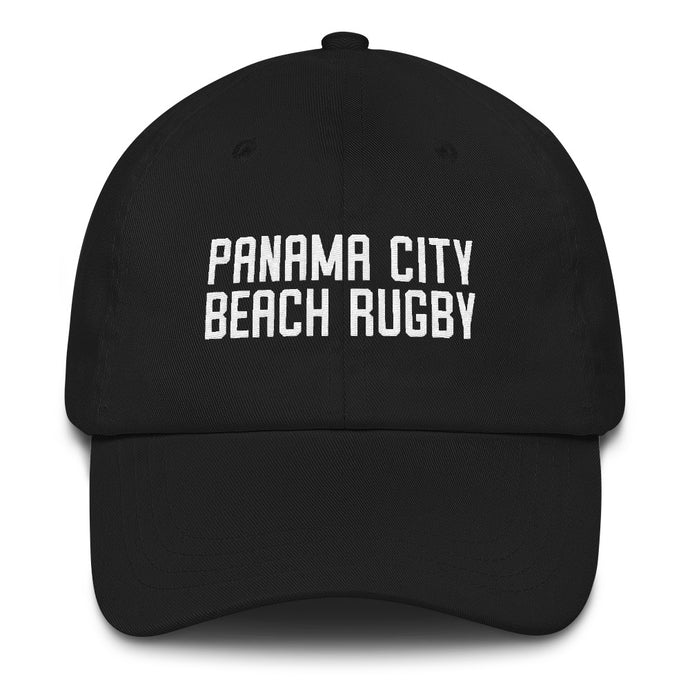 Panama City Beach Rugby Dad hat