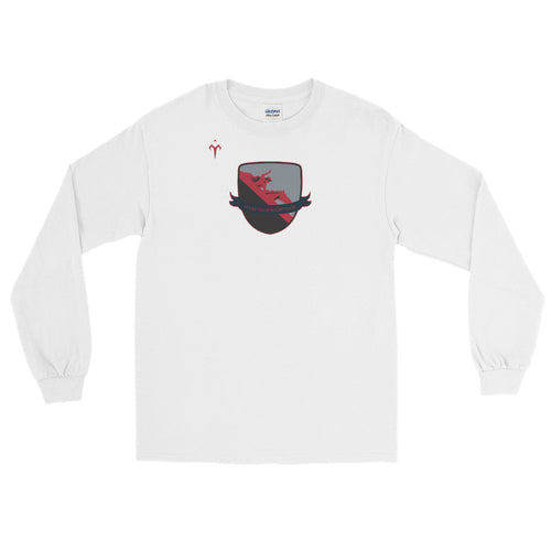 Red Raiders Rugby Long Sleeve T-Shirt