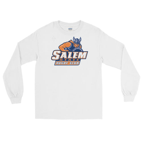 Salem State Rugby Men's Long Sleeve Shirt