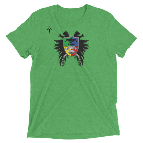 Atlanta Harlequins Rugby Short sleeve t-shirt