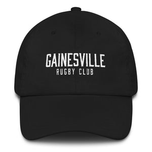 Gainesville Rugby Dad hat