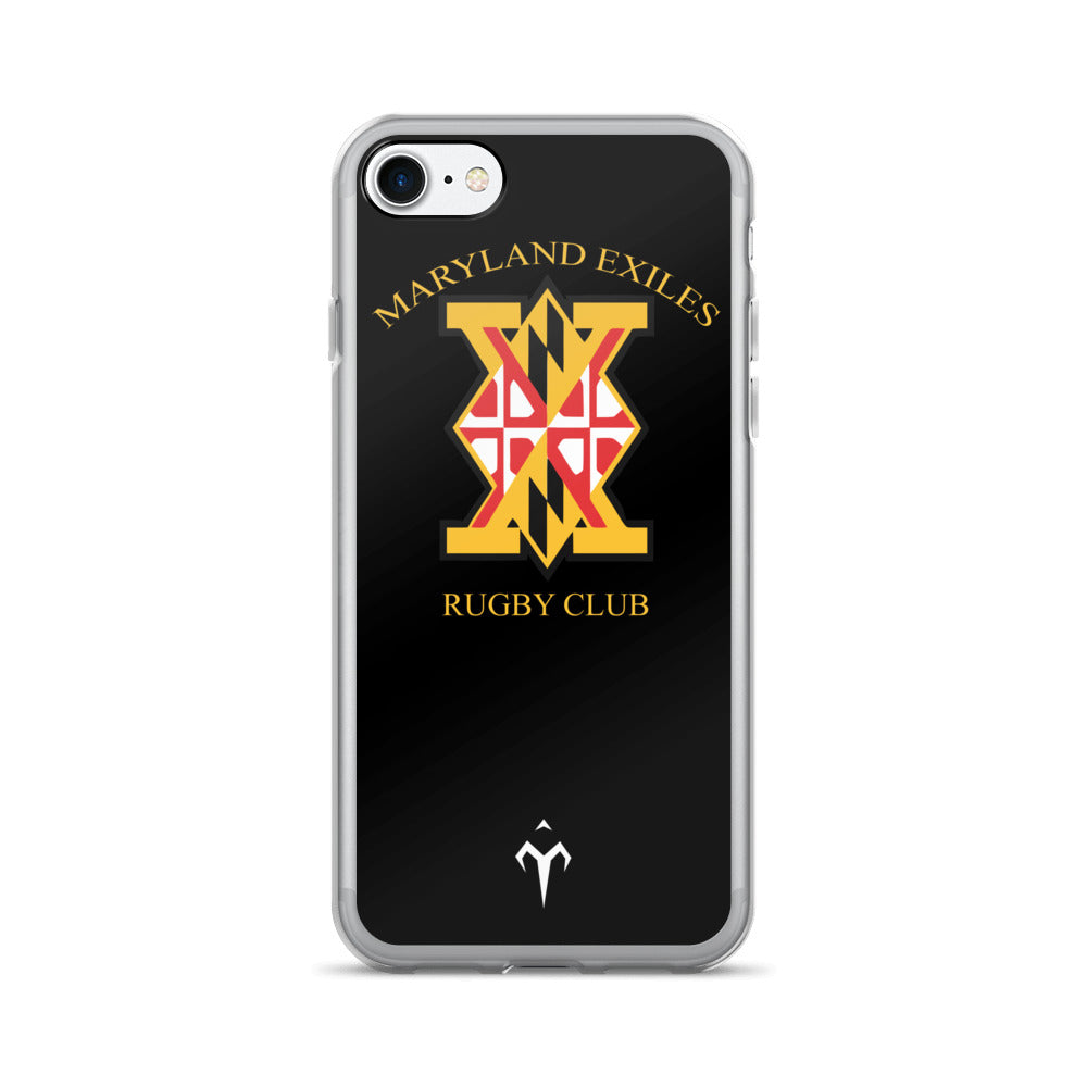 Maryland Exiles iPhone 7/7 Plus Case