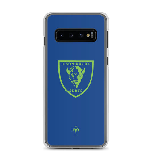 South Davis Bison Samsung Case