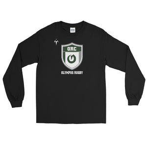 Olympus Rugby Men's Long Sleeve Shirt