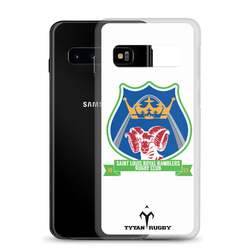 Royal Ramblers Samsung Case