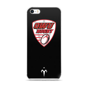 OWU iPhone 5/5s/Se, 6/6s, 6/6s Plus Case