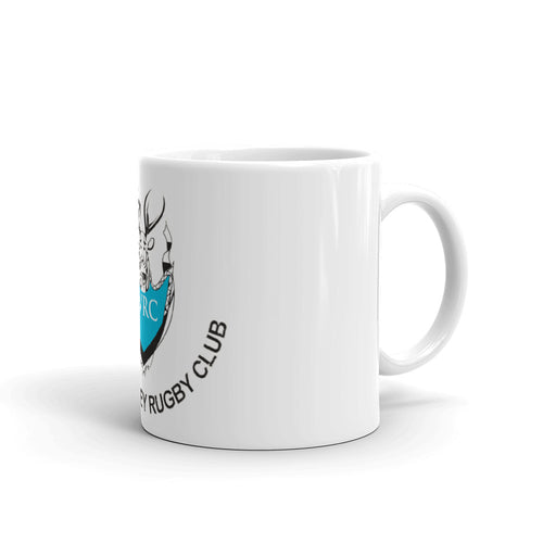 South Valley Rugby Club Mug