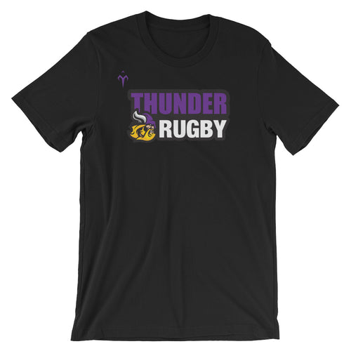 Tri-City Thunder Short-Sleeve Unisex T-Shirt