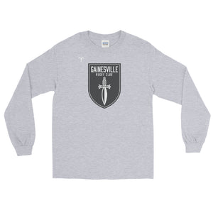 Gainesville Rugby Long Sleeve T-Shirt