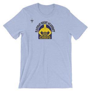 East Bay Unisex short sleeve t-shirt