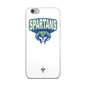 SMYRA iPhone Case