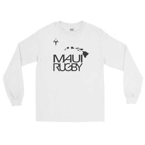 Maui Rugby Men's Long Sleeve Shirt