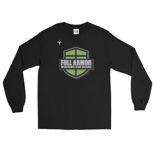 Glenwood Rugby Men's Long Sleeve Shirt