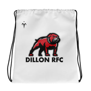 Dillon RFC Drawstring bag