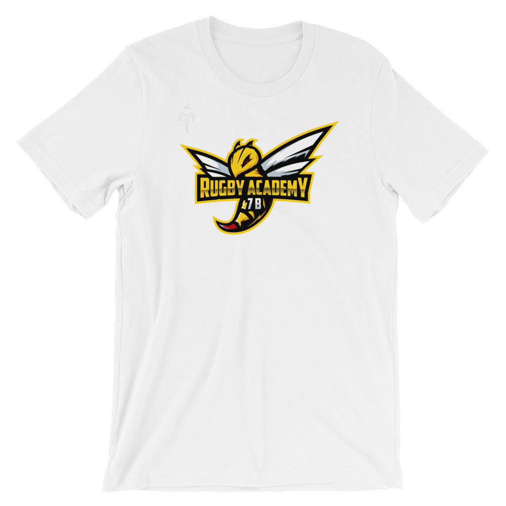 7B Rugby Academy Short-Sleeve Unisex T-Shirt
