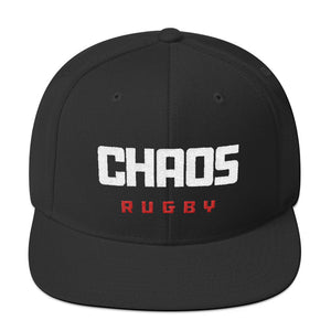 Chaos Rugby  Hat