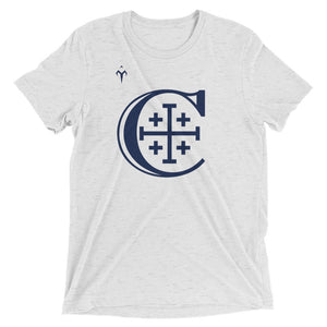 Christendom Rugby Short sleeve t-shirt