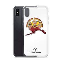 907 Brothers Rugby iPhone Case