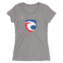 Freeborn Eagles Rugby Ladies' short sleeve t-shirt