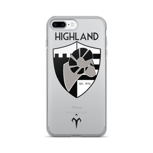 Highland iPhone 7/7 Plus Case