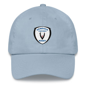Kenosha Vultures Dad hat