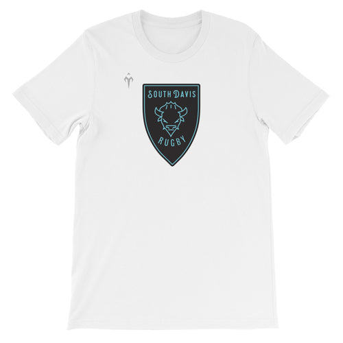 South Davis Short-Sleeve Unisex T-Shirt