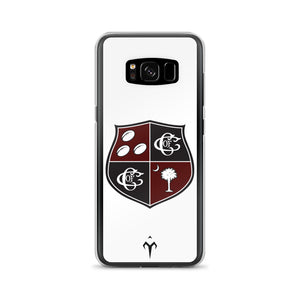 Charleston Rugby Samsung Case