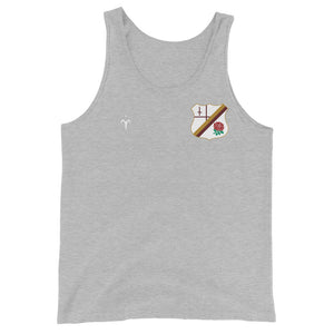 Williams College Rugby Football Club Unisex Tank Top