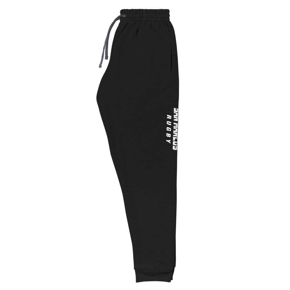 San Marcos Rugby Unisex Joggers