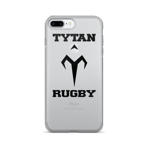 Tytan Rugby iPhone 7/7 Plus Case