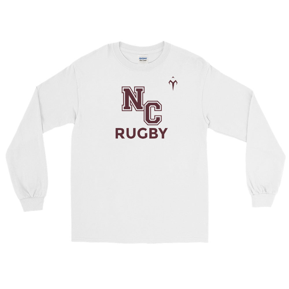 Norco Rugby Long Sleeve T-Shirt