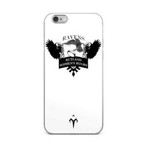 Rutland Womens Rugby iPhone Case