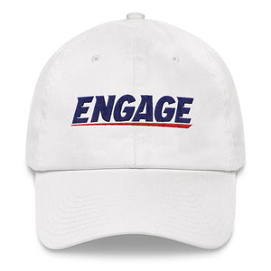 Engage Rugby Dad hat
