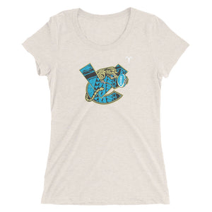 Valley Center Rugby Ladies' short sleeve t-shirt