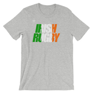 Irish Rugby Short-Sleeve Unisex T-Shirt