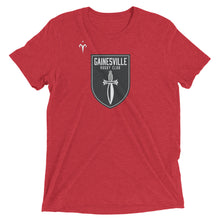 Gainesville Rugby Short sleeve t-shirt