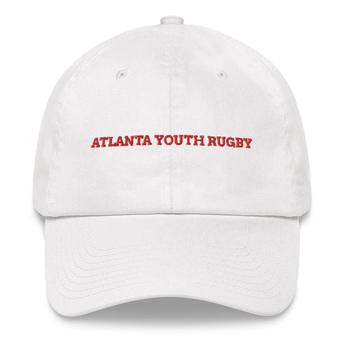 Atlanta Youth Rugby Dad hat