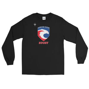 Freeborn Eagles Rugby Long Sleeve T-Shirt