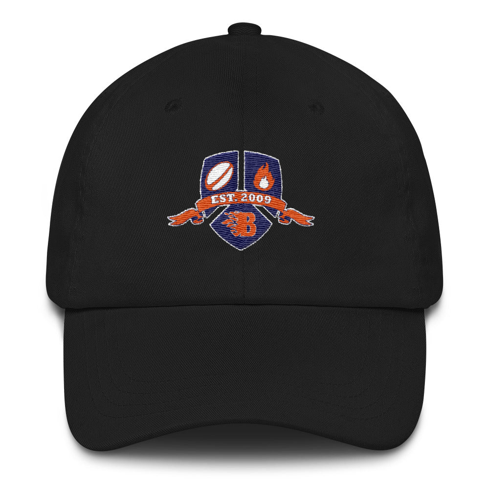 Blackman Rugby Dad hat