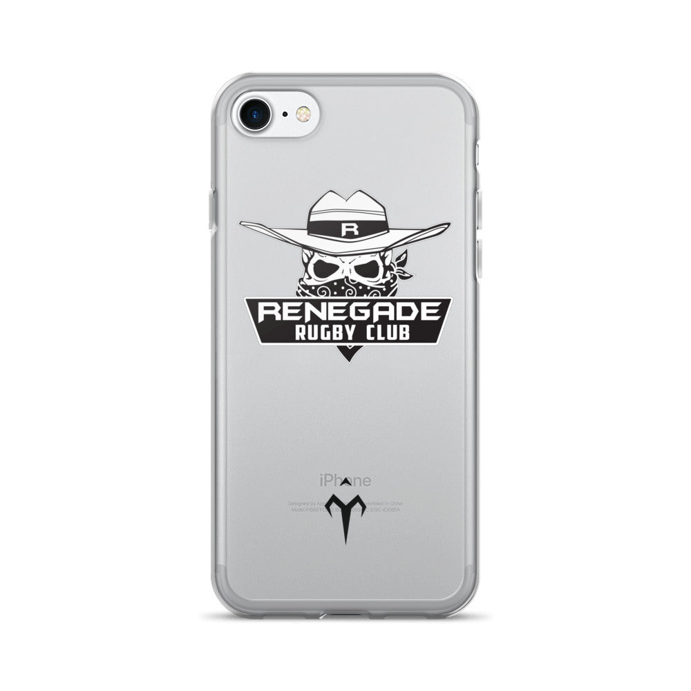 Renegades iPhone 7/7 Plus Case
