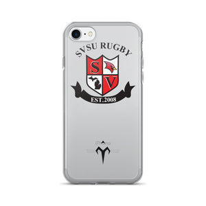 SVSU iPhone 7/7 Plus Case