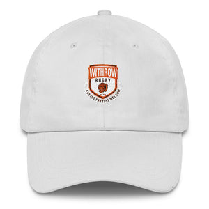 Withrow Classic Dad Cap