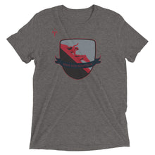 Red Raiders Rugby Short sleeve t-shirt