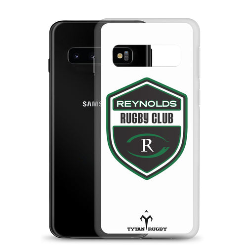 Reynolds Rugby Club Samsung Case