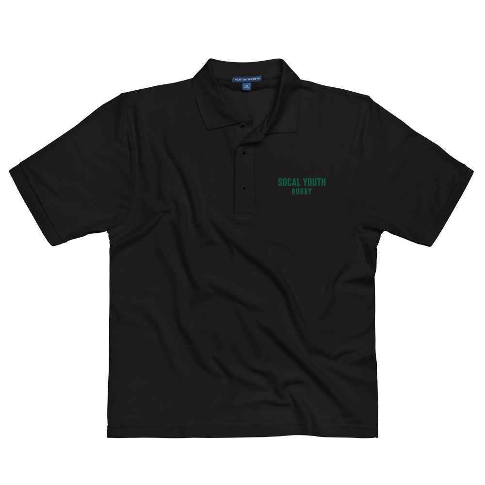 SoCal Youth Rugby Men's Premium Polo
