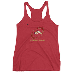 Herriman Women's tank top